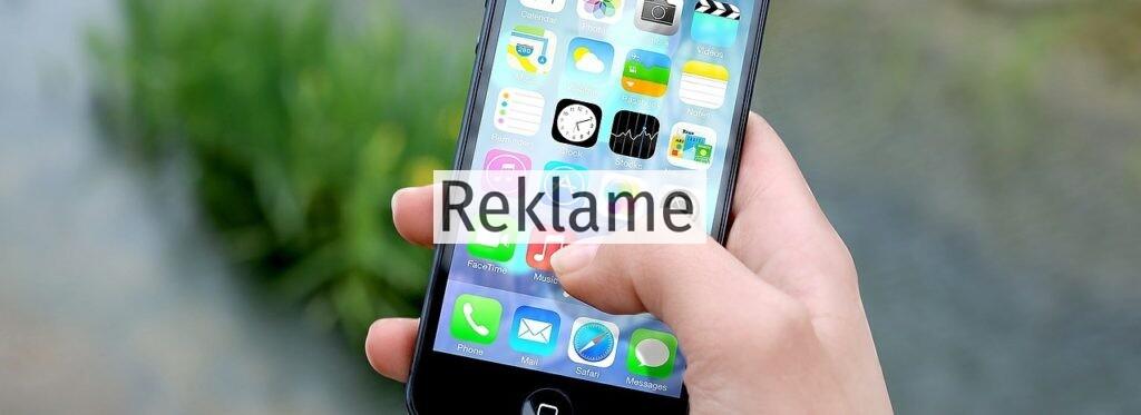Bedste apps til fjernsyn på mobilen