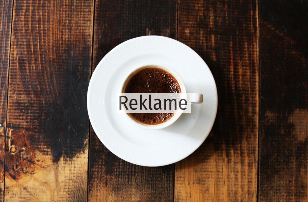Find friskt og velsmagende formalet kaffe på nettet