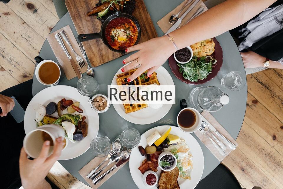 Bedste alternative restauranter i København