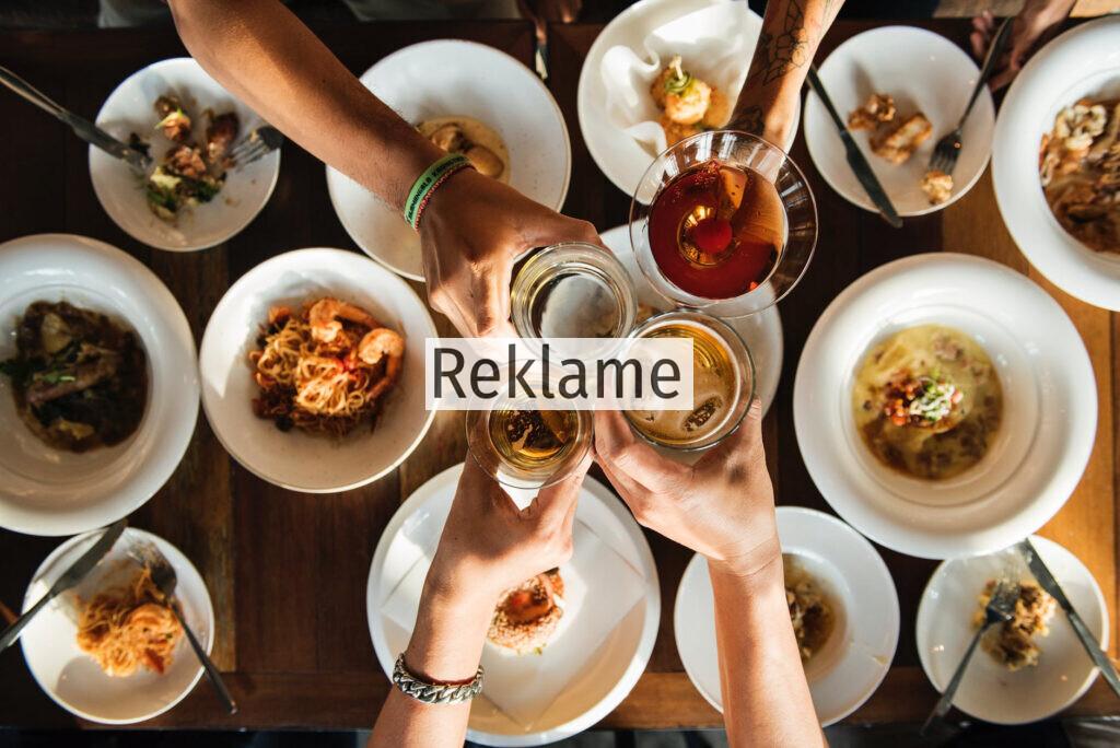 Overvejer du at åbne din egen restaurant?