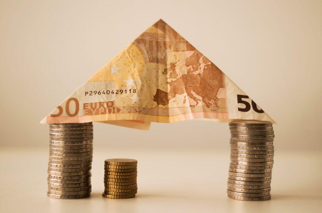Sådan tager du et online lån