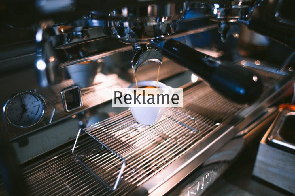 4 gode grunde til at investere i en espressomaskine