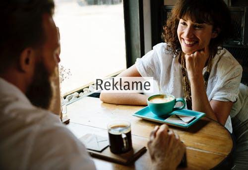 Syv bud på en dateaften med kæresten